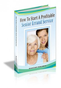 How to Start a Profitable Senior Errand Service