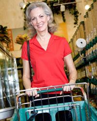 Grocery Shopping for Seniors