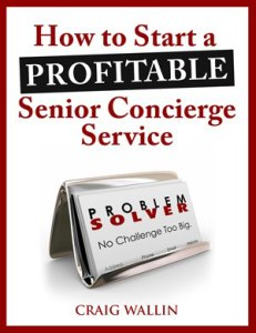senior concierge business