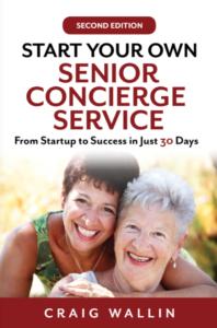 Starting A Senior Errand Service